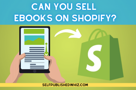 Can You Sell Books On Shopify