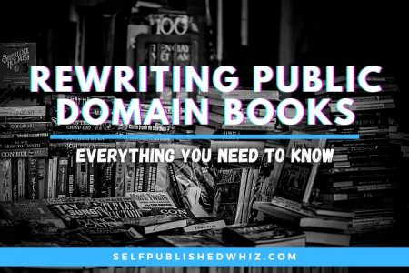 Can You Write A Book Anonymously?
