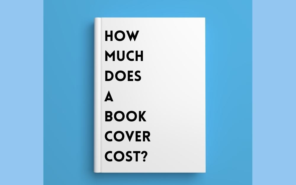 how much does a book cover cost?