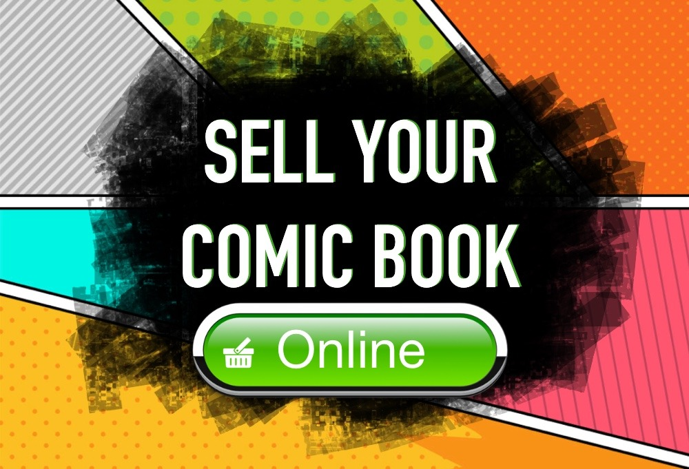 how to sell your comic book online