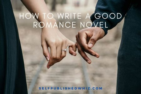 how to write a good romance novel