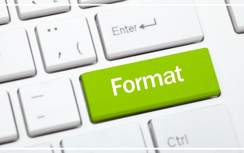 How To Format Your Book In Microsoft Word (Free Book Formatting)