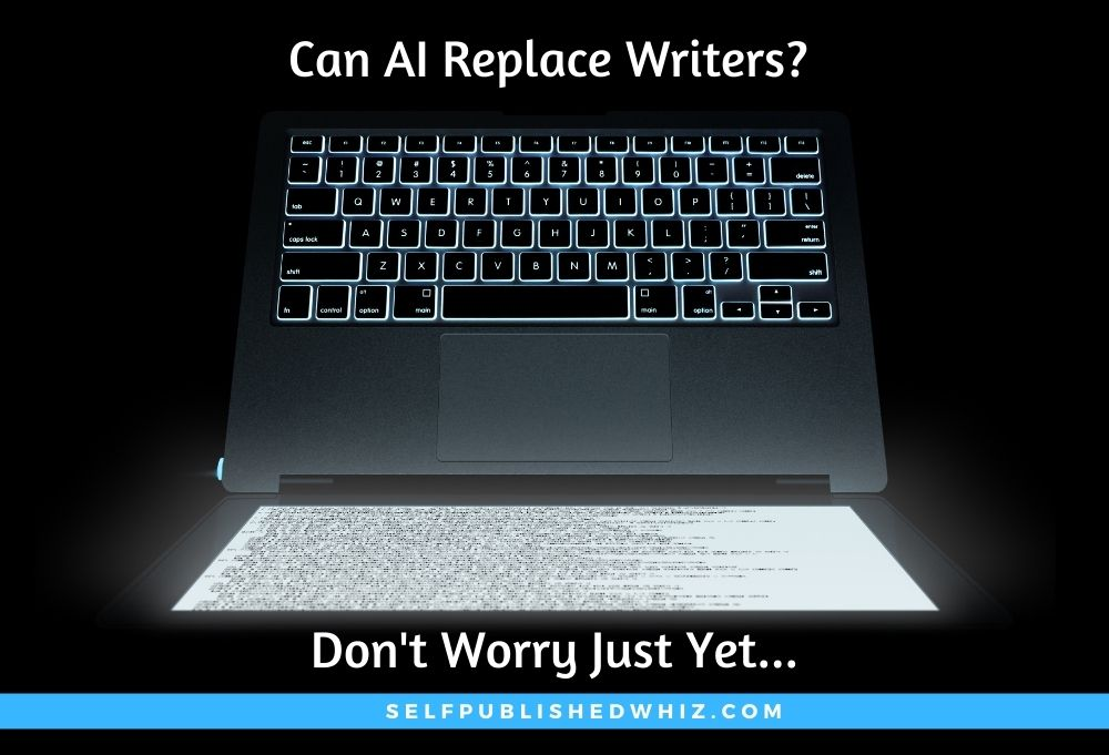 Can AI Replace Writers?