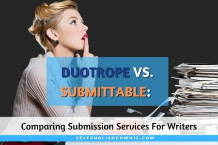 Duotrope Vs Submittable